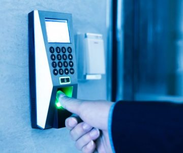Things to know about access control system