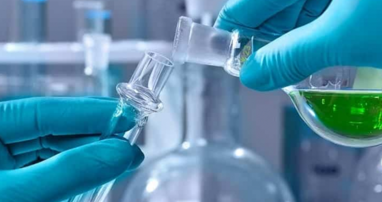 How to find a reputable chemical supplier