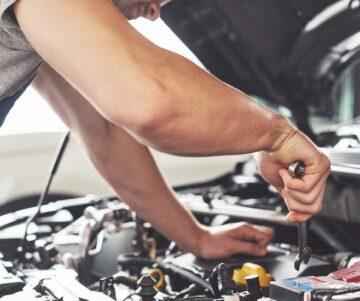 Importance of Car Repairs & Maintenance