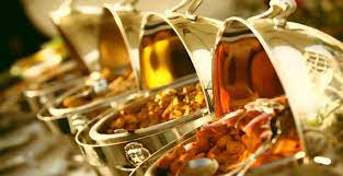 Why Hire Corporate Catering Companies